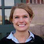 Natalie Evans, Manager, Reynolds Transfer and Storage